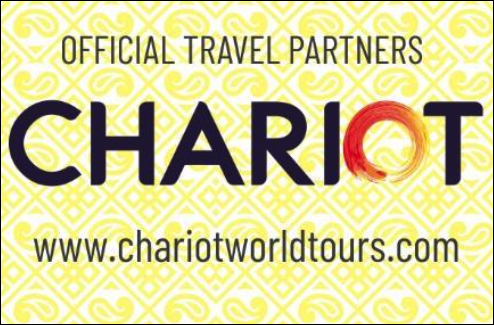 Official travel service provider